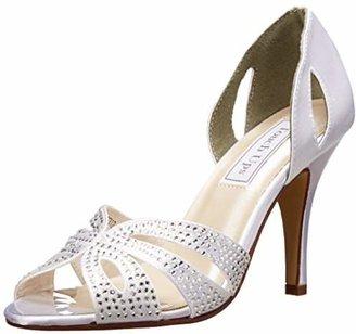 Touch Ups Women's Poise Dress Sandal