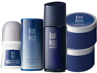 Avon Night Magic 5-Piece Fragrance Layering Collection