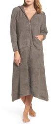 Barefoot Dreams CozyChic® Hooded Zip Robe