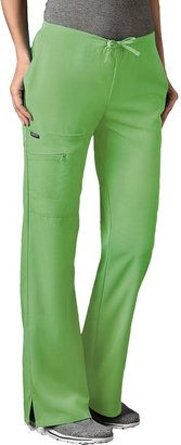 Jockey Scrubs Cargo Pants - Women's Plus 2249