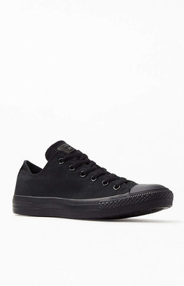 Converse Monochrome Chuck Taylor All Star Low Top Shoes