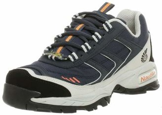 Nautilus 1376 Women's ESD No Exposed Metal EH Safety Toe Athletic Shoe
