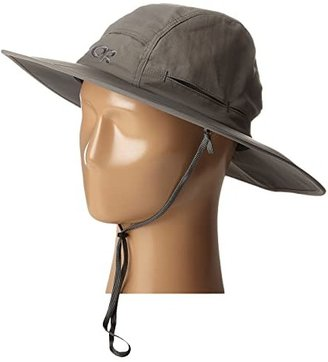 Outdoor Research Sombriolet Sun Hat (Khaki) Traditional Hats