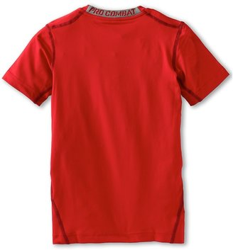 Nike Short-Sleeve Core Compression Top (Little Kids/Big Kids)