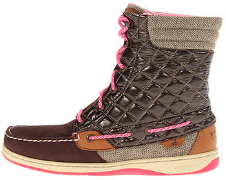Sperry Hiker Fish