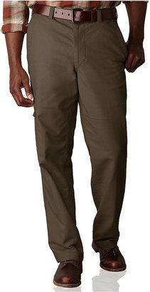 Dockers Classic Fit Comfort Cargo Pants D3 $55 thestylecure.com