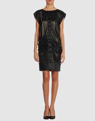 Exte Short dress