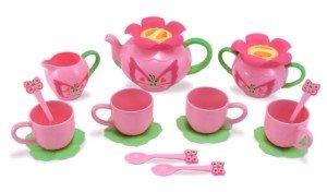 Melissa & Doug Kids Toy, Bella Butterfly Tea Set