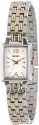Seiko Women's SXGL59 Dress Two-Tone Watch