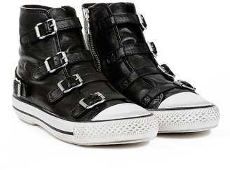 Ash Virgin Sneakers