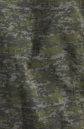 Rag and Bone rag & bone Camo Print Denim Jacket