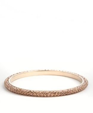 Juicy Couture Pave Encrusted Bangle