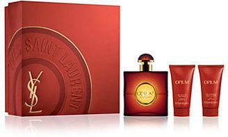 Yves Saint Laurent The Opium Gift Set