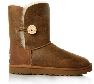 UGG Bailey Button Bomber Boots