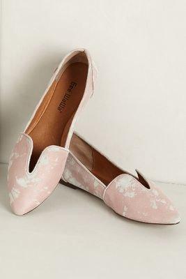 Gee WaWa Lydia Cutout Loafers