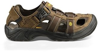 Teva Men's Omnium Closed-Toe Sandal