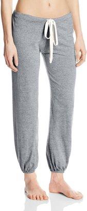 Eberjey Women's Cropped Pant