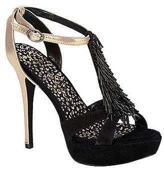 Jessica Simpson Bennies Platform Sandals