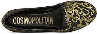 Cosmopolitan Marston Smoking Slippers