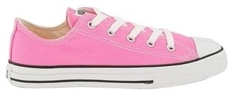 Converse Women's Pink AS OX Low Top Sneakers