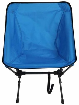 POPTIMISM! Adult Low Compact Chair - Sneaky Blue