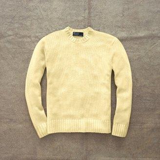 Polo Ralph Lauren Cashmere Crewneck Sweater