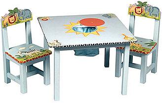 Safari Table and Chair Set