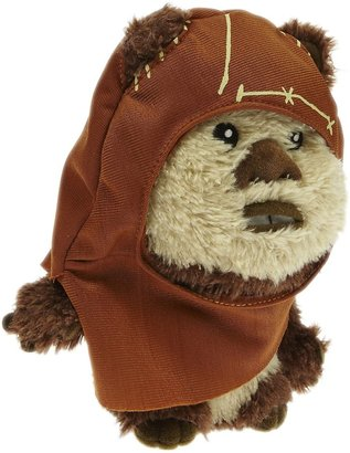Star Wars Comic Images Wicket Super Plush