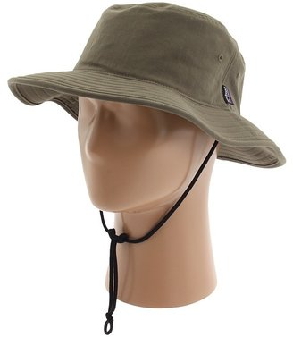 Patagonia Beach Bucket (Alpha Green) - Hats