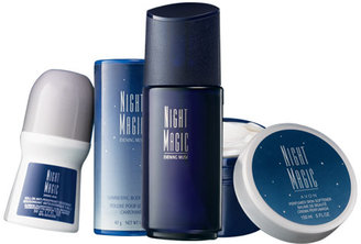 Avon Night Magic 4-Piece Layers of Fragrance Collection