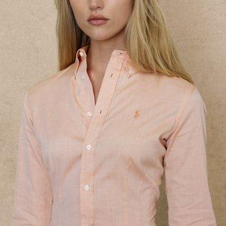 Ralph Lauren Blue Label Cotton Shirtdress