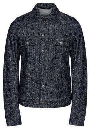 Kris Van Assche KRISVANASSCHE Denim outerwear
