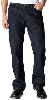 Levi's 527 Slim Bootcut Fit Jeans $59.50 thestylecure.com