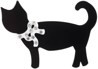 Topshop Cat Brooch