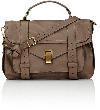 Proenza Schouler Women's PS1 Medium Shoulder Bag $1,780 thestylecure.com
