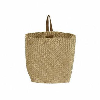 Hanging Book Basket