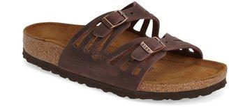 Birkenstock Granada Soft Slide Sandal