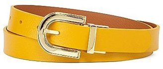 Liz Claiborne Textured Reversible Belt
