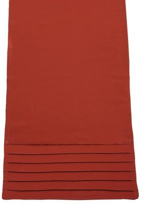 Faux Silk Dining Table Runner