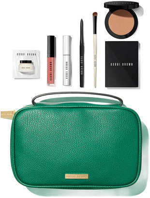 Bobbi Brown Holiday Wish List Deluxe Collection ($229 Value)