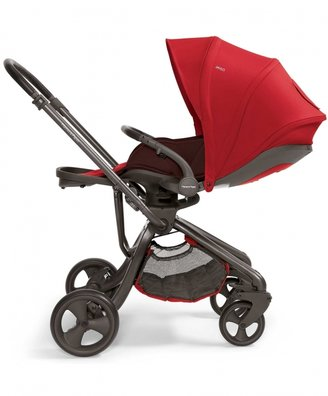 Mamas and Papas Mylo Strollers in Red