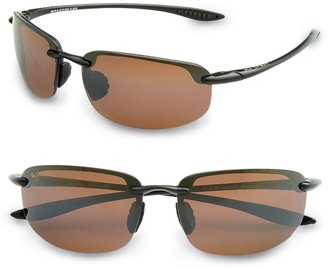 Maui Jim 'Ho'okipa - PolarizedPlus(R)2' 63mm Sunglasses