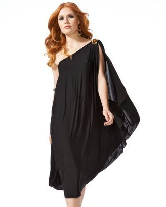 Bebe Grecian Dress