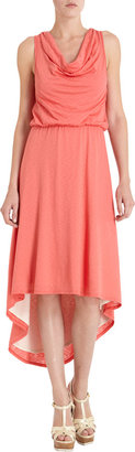 Barneys New York CO-OP Layered Maxi