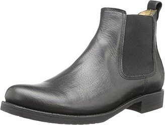 Frye Women's Veronica Calf Shine Chelsea Boot