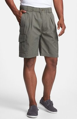 Men's Tommy Bahama Relax 'Survivor' Cargo Shorts $75 thestylecure.com