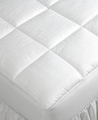 Charter Club Bedding, Supreme Queen Mattress Pad