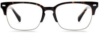 Warby Parker Ames