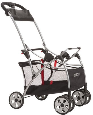 Safety 1st clickit! infant seat carrier