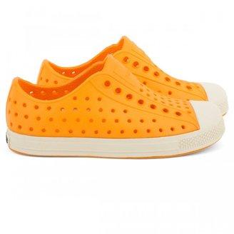 Native Jefferson Popsicle Orange shoes
